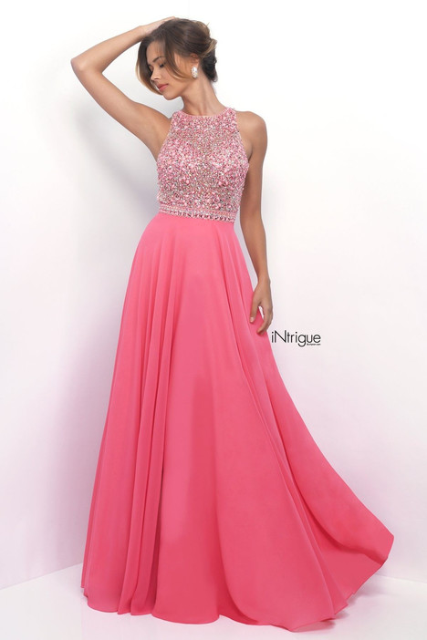 268 Prom                                             dress by iNtrigue by Blush Prom