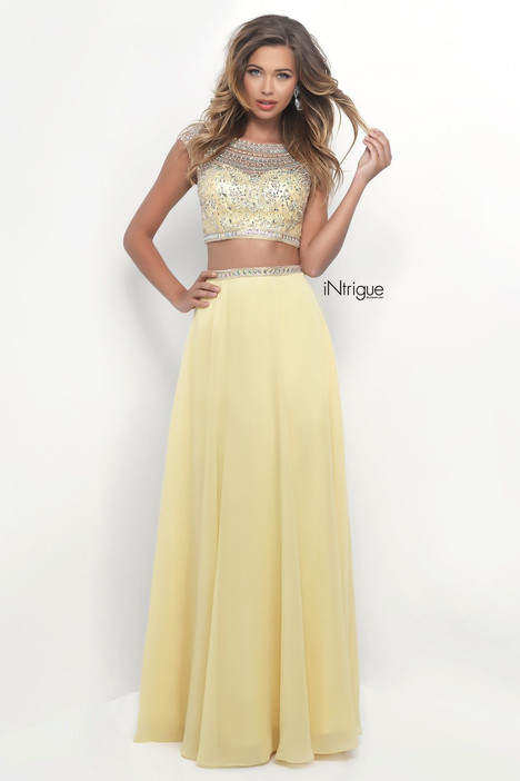 272 Prom dress by iNtrigue by Blush Prom