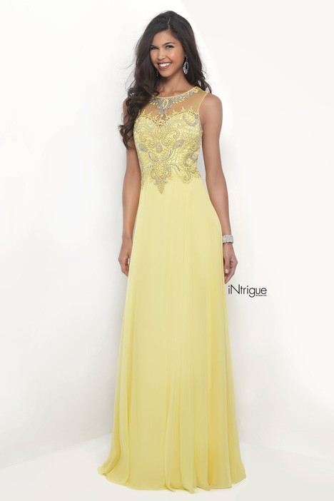 273 Prom                                             dress by iNtrigue by Blush Prom