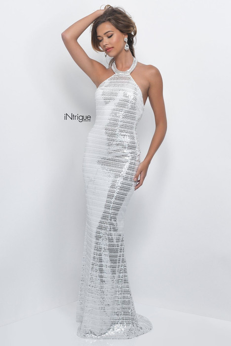 276 Prom dress by iNtrigue by Blush Prom