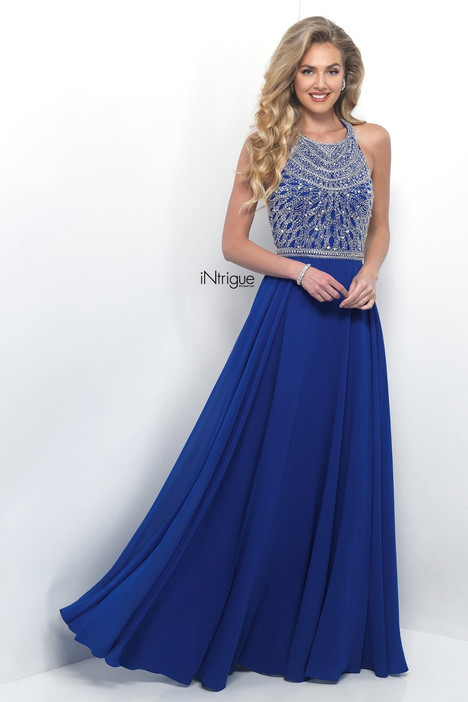 277 Prom                                             dress by iNtrigue by Blush Prom