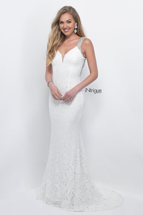 280 gown from the 2017 iNtrigue by Blush Prom collection, as seen on dressfinder.ca