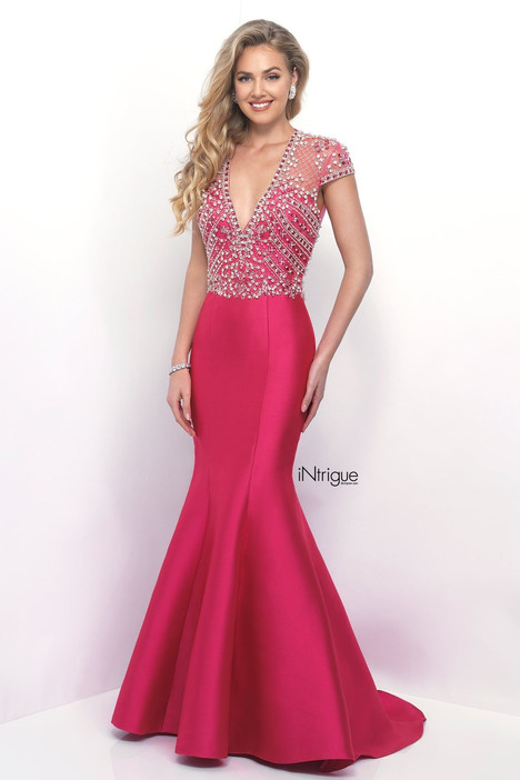 285 Prom                                             dress by iNtrigue by Blush Prom