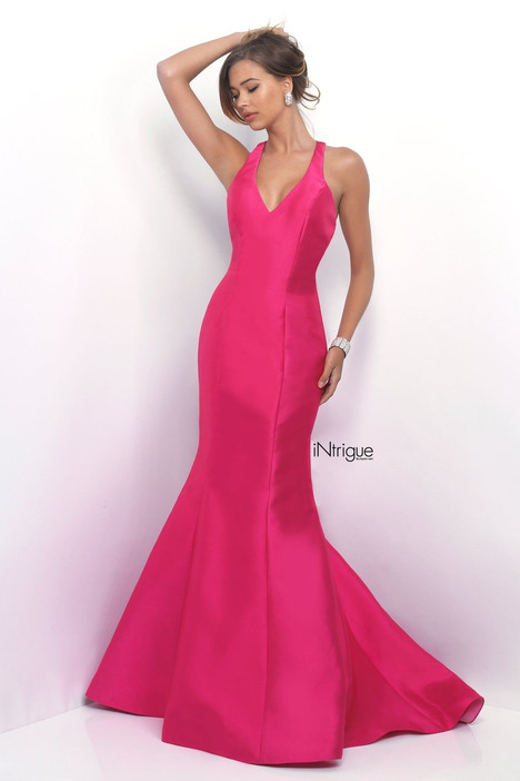 286 Prom dress by iNtrigue by Blush Prom