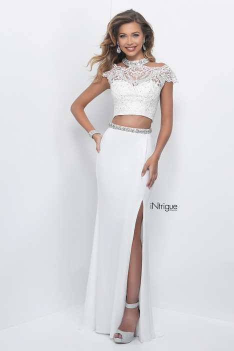 292 Prom                                             dress by iNtrigue by Blush Prom