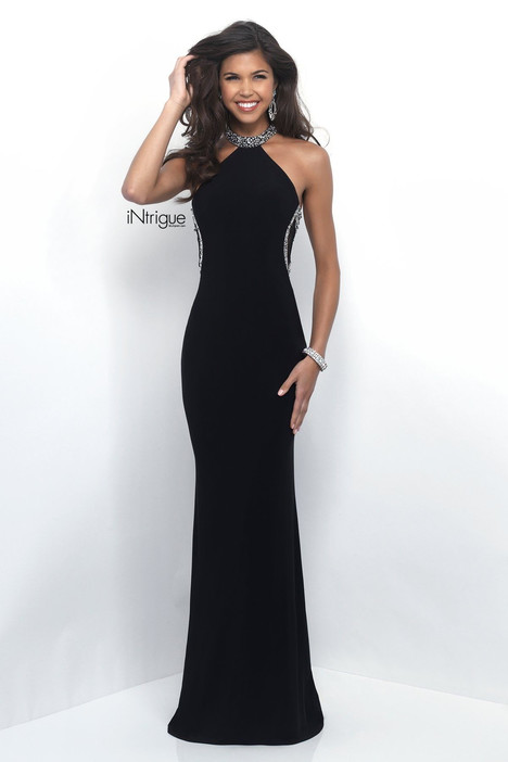 302 Prom                                             dress by iNtrigue by Blush Prom