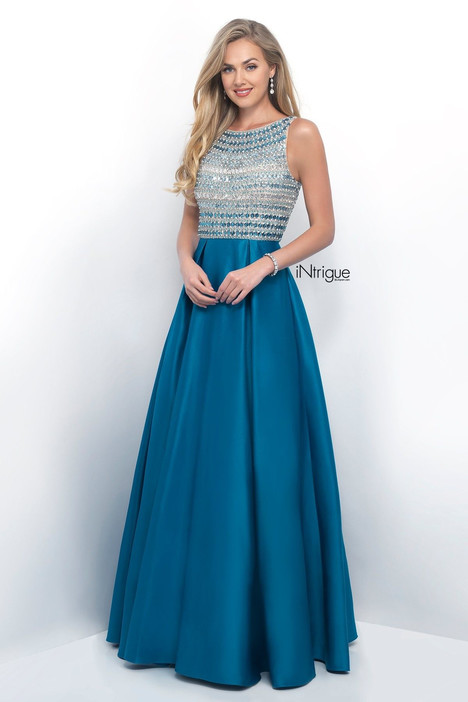308 Prom dress by iNtrigue by Blush Prom