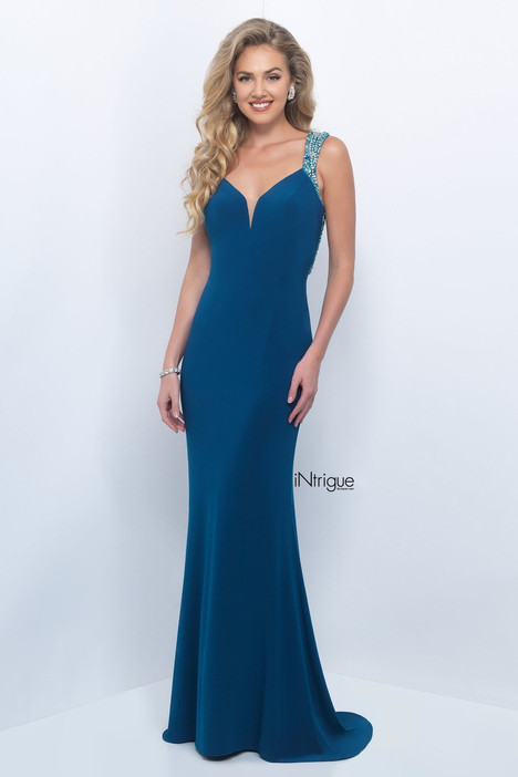 309 gown from the 2017 iNtrigue by Blush Prom collection, as seen on dressfinder.ca