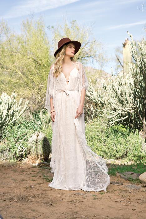 6523 Wedding                                          dress by Lillian West
