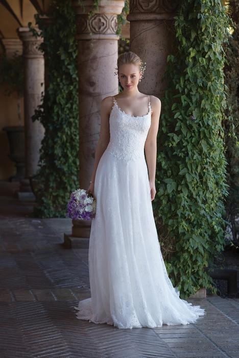 4004 Wedding                                          dress by Sincerity