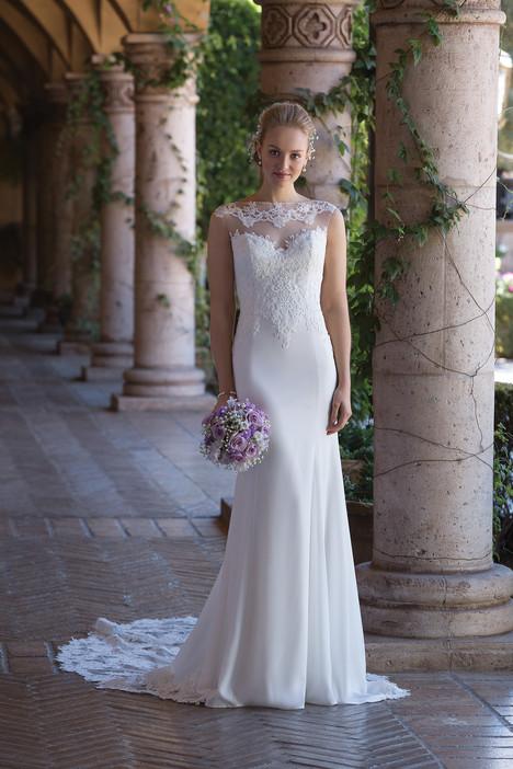 4005 Wedding                                          dress by Sincerity