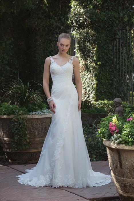 4013 Wedding                                          dress by Sincerity