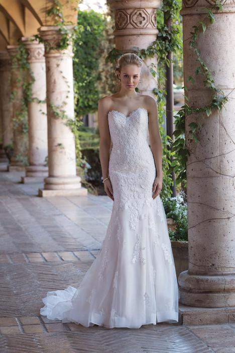 4016 Wedding                                          dress by Sincerity