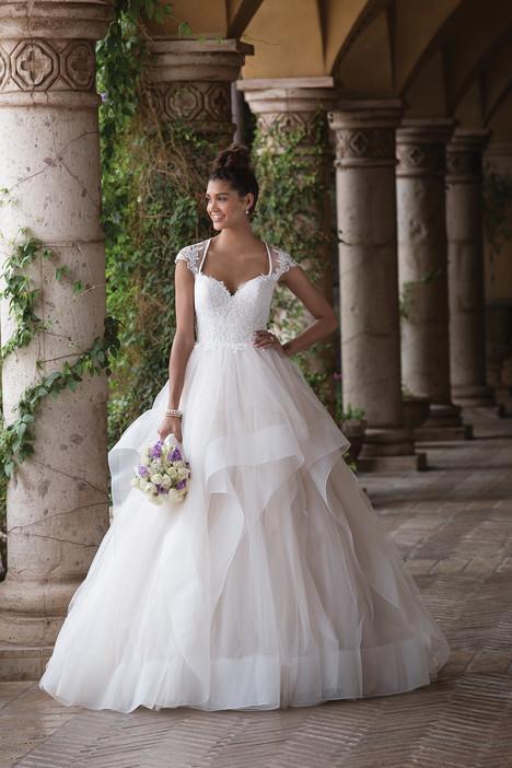 4023 Wedding                                          dress by Sincerity