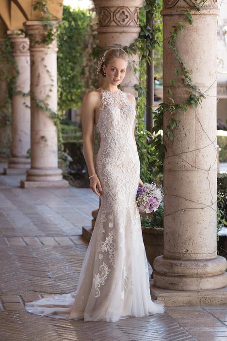 4027 Wedding                                          dress by Sincerity