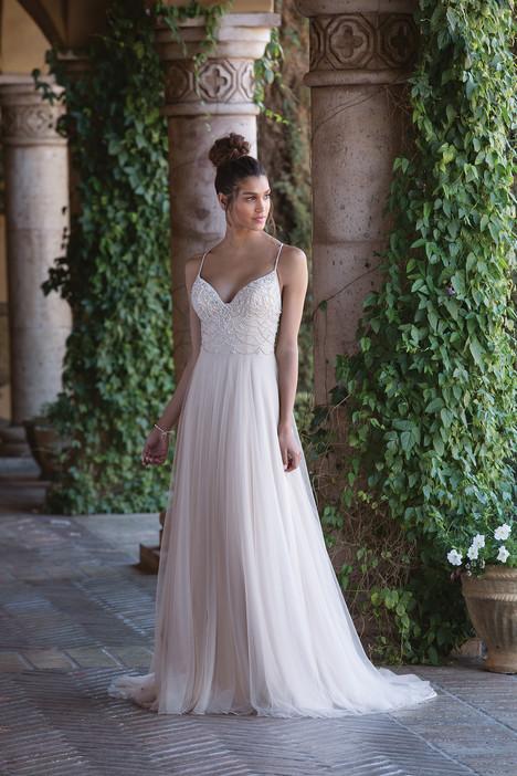 4028 Wedding                                          dress by Sincerity