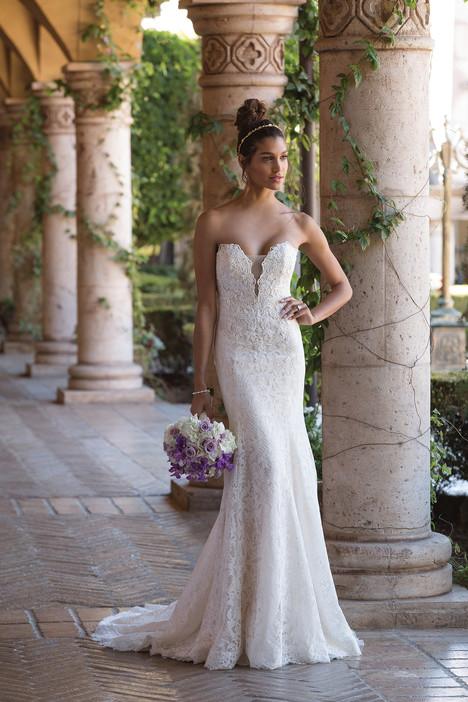 4029 Wedding                                          dress by Sincerity