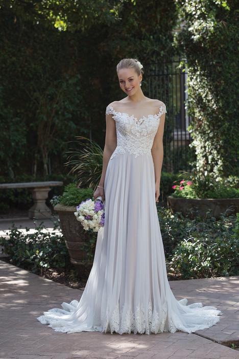 4030 Wedding                                          dress by Sincerity