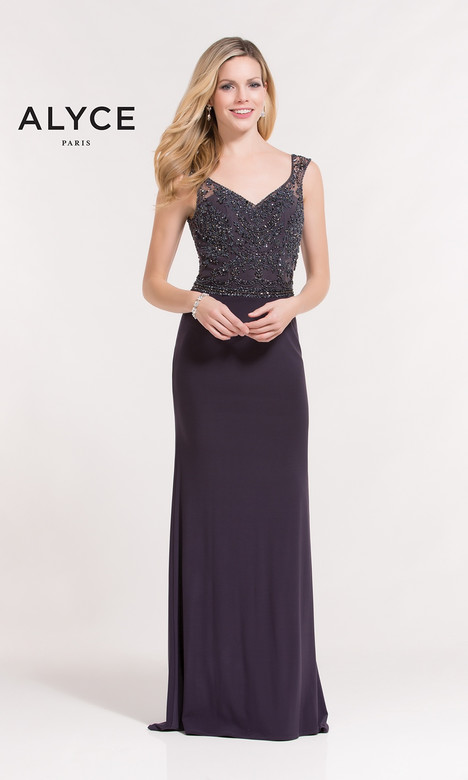 27179 gown from the 2017 Alyce Paris collection, as seen on dressfinder.ca