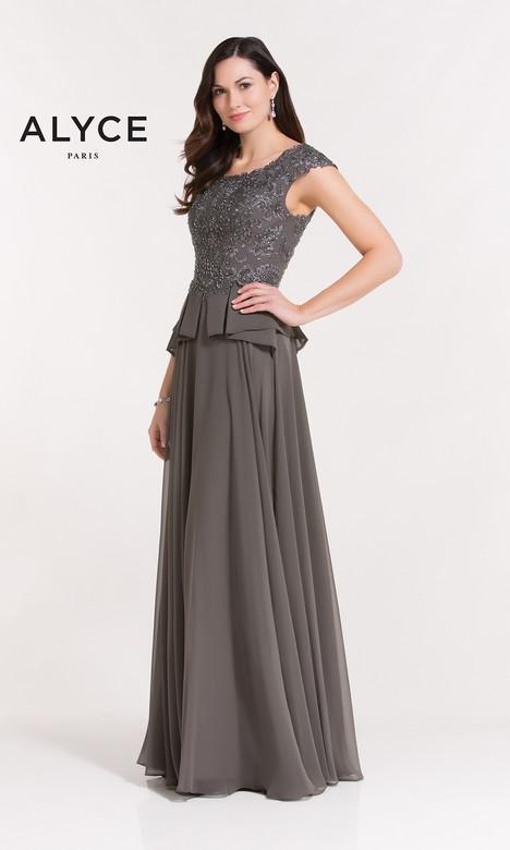 27193 Prom                                             dress by Alyce Paris