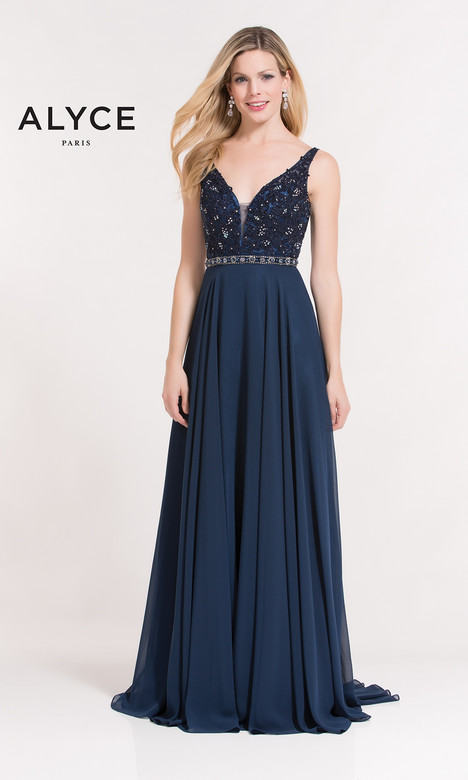 27198 gown from the 2017 Alyce Paris collection, as seen on dressfinder.ca