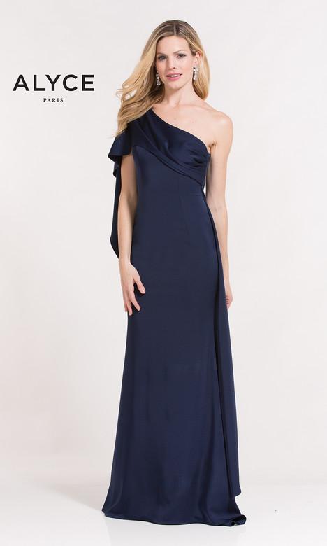 27201 Prom                                             dress by Alyce Paris
