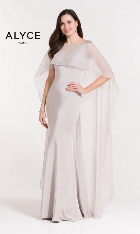 27205 Prom                                             dress by Alyce Paris