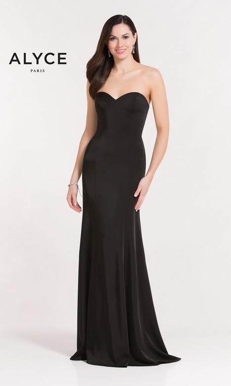 27207 Prom                                             dress by Alyce Paris
