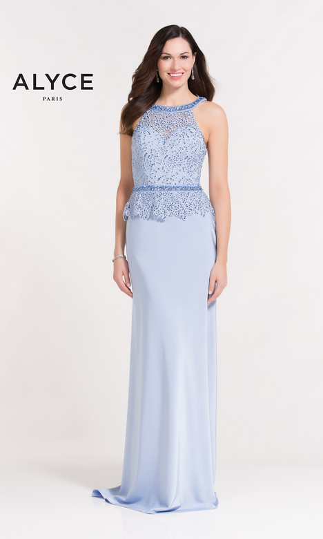 27208 gown from the 2017 Alyce Paris collection, as seen on dressfinder.ca
