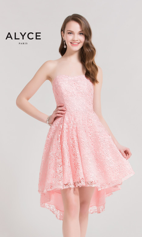 3696 Prom                                             dress by Alyce Paris : Homecoming
