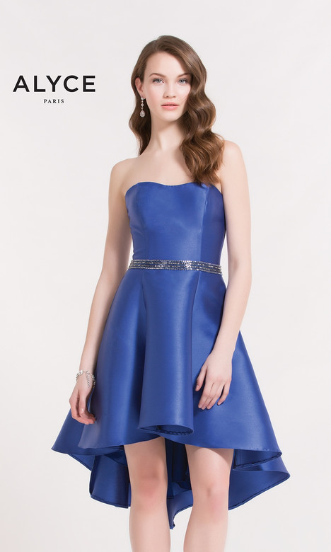 3701 Prom                                             dress by Alyce Paris : Homecoming
