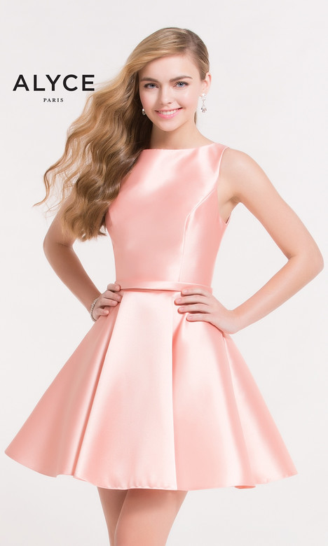3704 Prom                                             dress by Alyce Paris : Homecoming