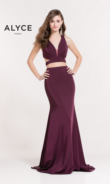 8032 gown from the 2017 Alyce Paris collection, as seen on dressfinder.ca