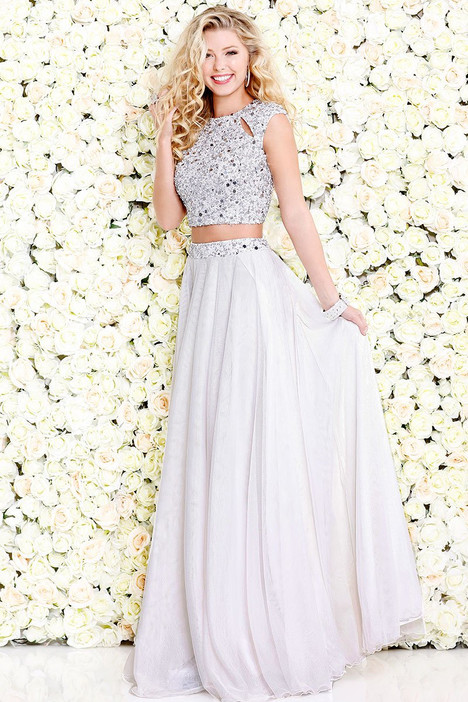 1118 Prom                                             dress by Shail K : Prom