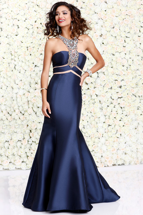 4032 Prom                                             dress by Shail K : Prom