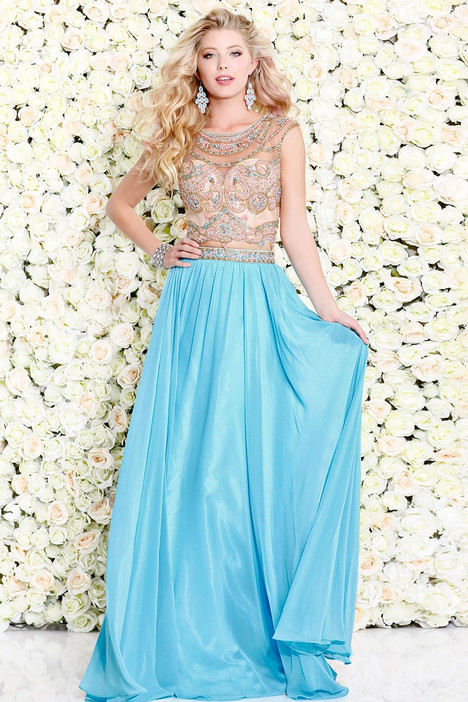 4033 Prom                                             dress by Shail K : Prom
