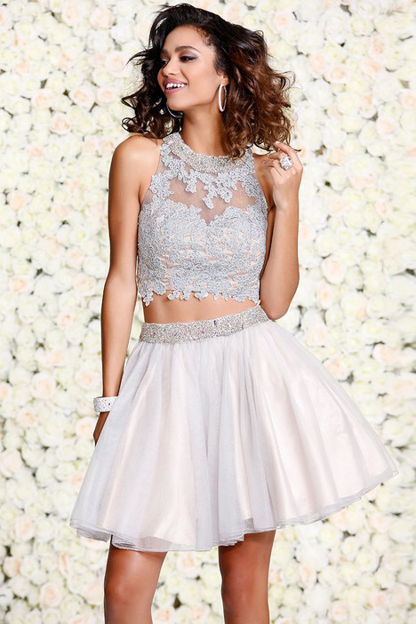 4035 Prom                                             dress by Shail K : Prom