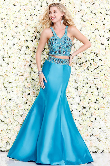 4039 Prom                                             dress by Shail K : Prom