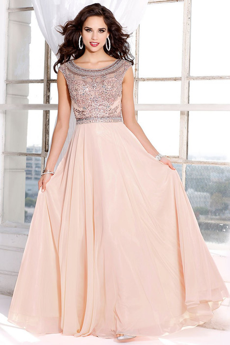 4044 Prom                                             dress by Shail K : Prom