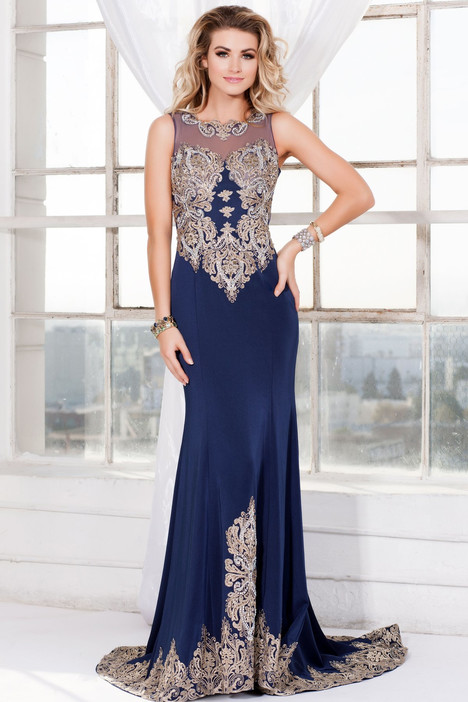 4048 Prom                                             dress by Shail K : Prom