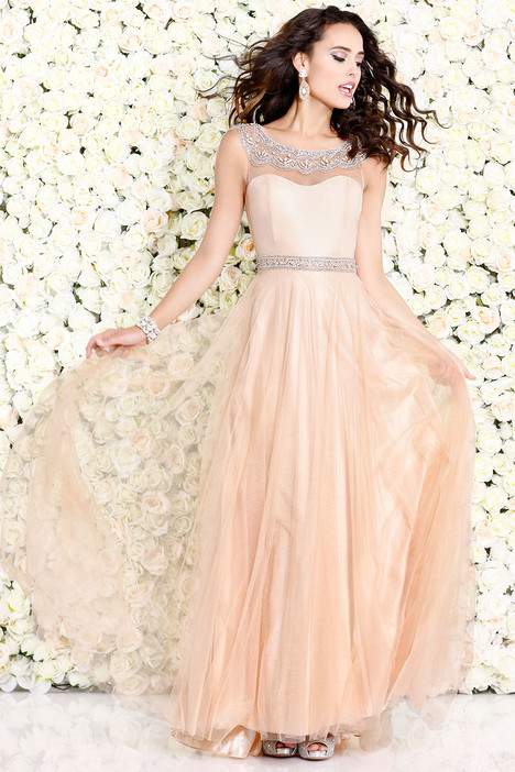 4057 Prom                                             dress by Shail K : Prom