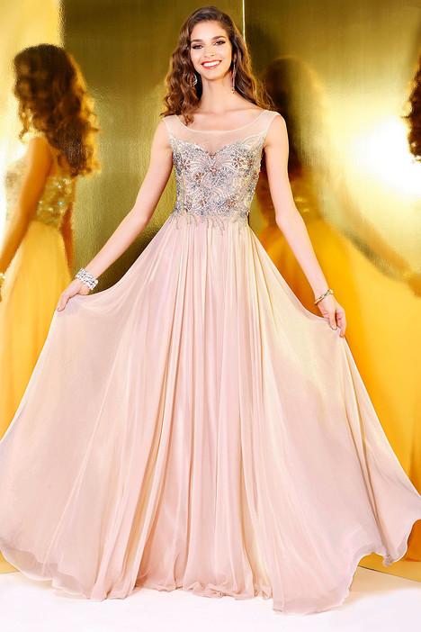 4066 Prom                                             dress by Shail K : Prom