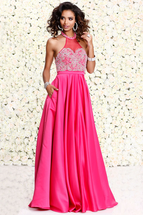 4070 Prom dress by Shail K : Prom