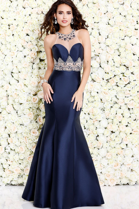 4076 Prom                                             dress by Shail K : Prom