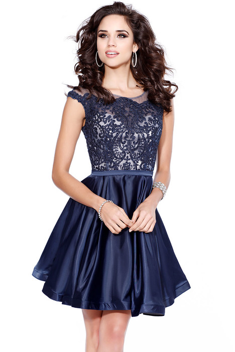 4082 Prom dress by Shail K : Prom