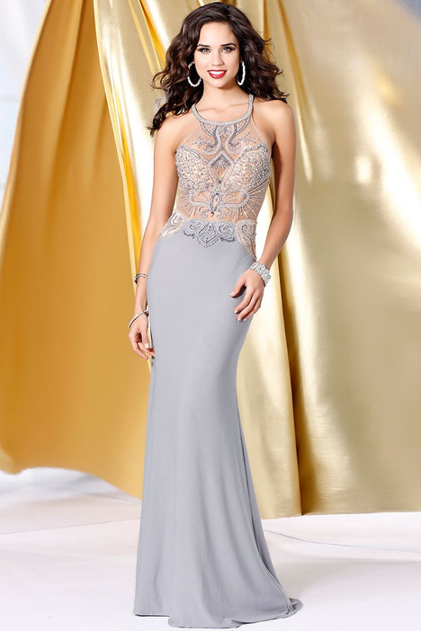 4087 gown from the 2017 Shail K : Prom collection, as seen on dressfinder.ca
