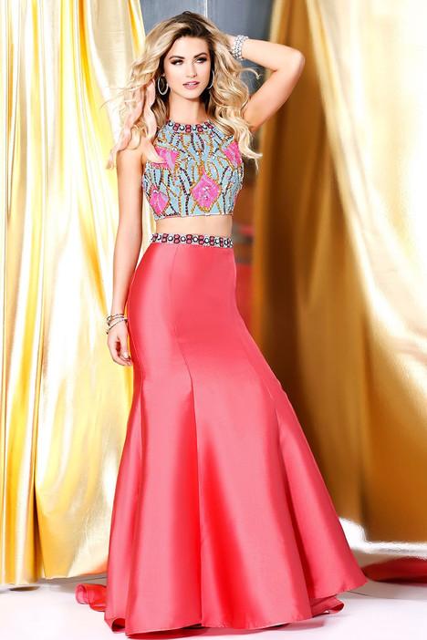 5012 Prom                                             dress by Shail K : Prom