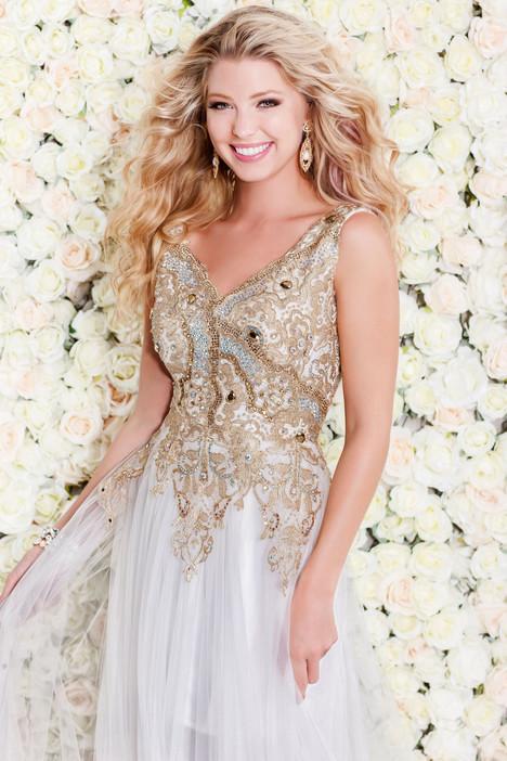 5028 Prom                                             dress by Shail K : Prom