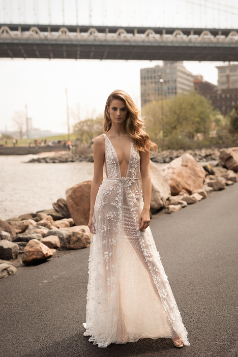 18-10 Wedding                                          dress by Berta Bridal