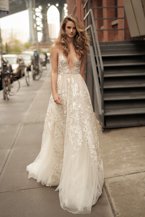 18-12 Wedding                                          dress by Berta Bridal